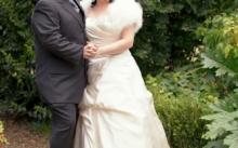 Andrew & Stacy