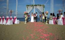 Wedding Reception Venues, Beach weddings Sydney